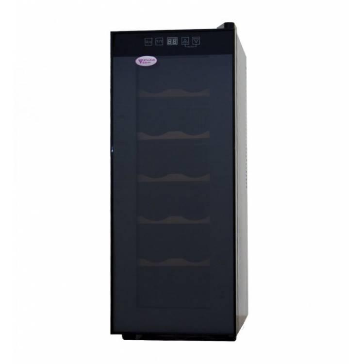 Уцененный винный шкаф Cold Vine BCW-35C