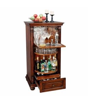 Барный шкаф Cognac