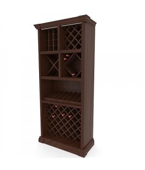 Шкаф для вина 1073