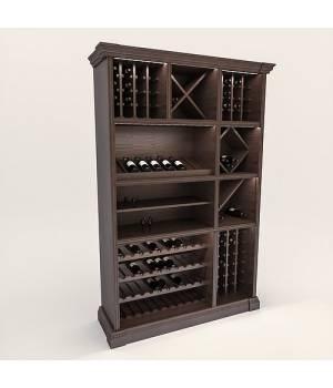 Шкаф для вина 2495