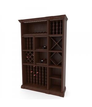 Шкаф для вина 4073