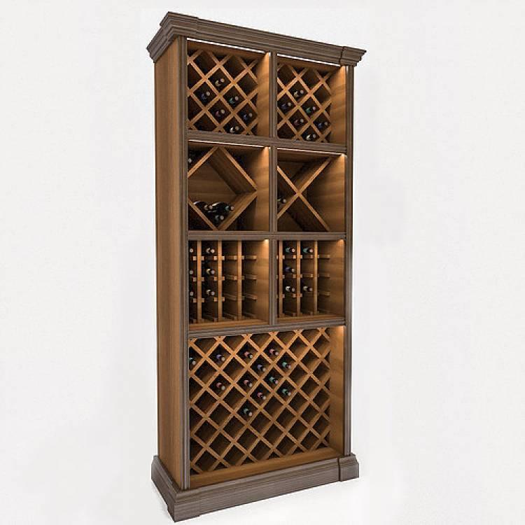 Шкаф для вина 6261