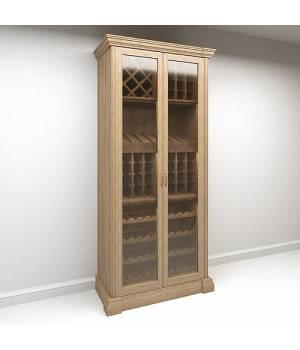 Шкаф для вина SHVKM-098