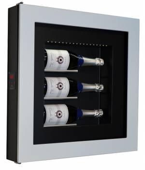 Настенный винный модуль-картина QV30-N1051B