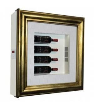 Настенный винный модуль-картина QV40-B3160B