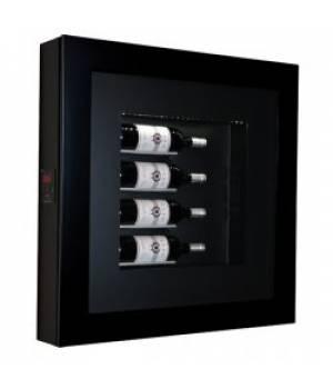 Настенный винный модуль-картина QV40-N1151B