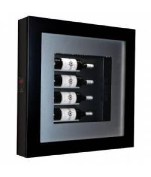 Настенный винный модуль-картина QV40-N1152B