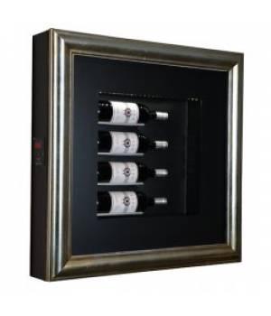 Настенный винный модуль-картина QV40-N3051B