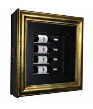 Настенный винный модуль-картина QV40-N3151B