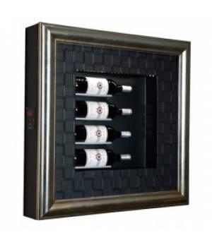 Настенный винный модуль-картина QV40-N3061B