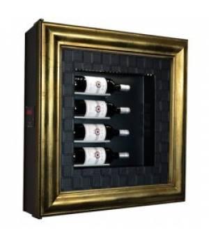 Настенный винный модуль-картина QV40-N3161B