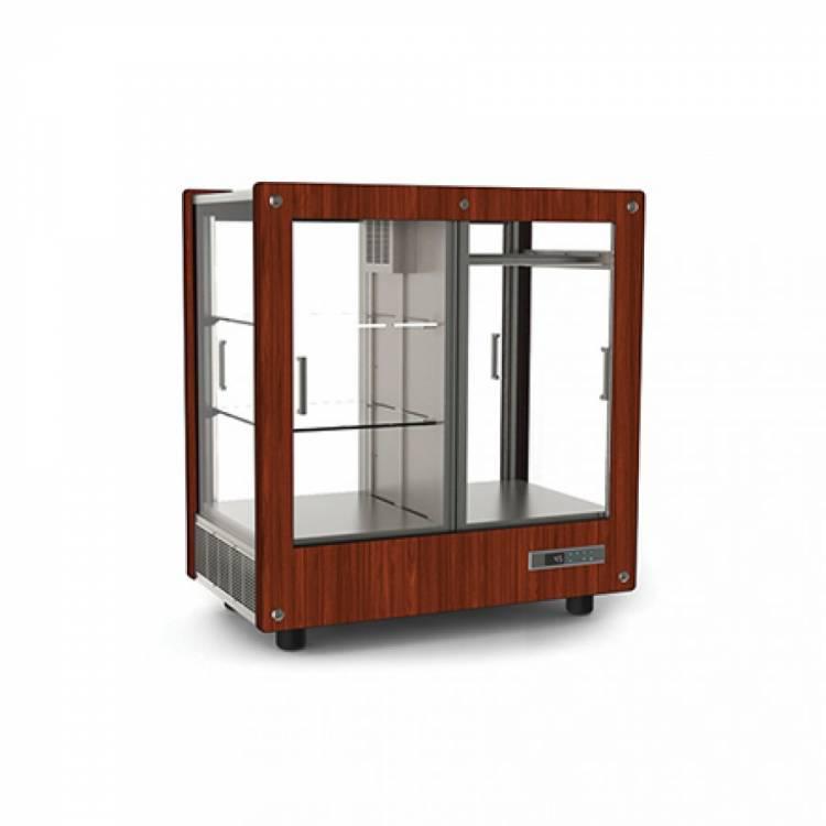 Охлаждаемый шкаф для колбас «Cornice Salumeria 85»